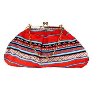 Red Bella Bag